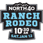 The third annual North 40 Ranch Rodeo will be coming to Great Falls  Saturday 81eeda23c4d1