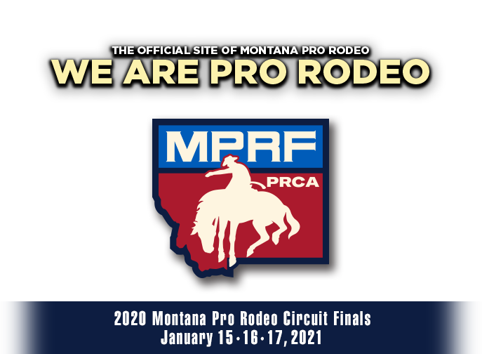 Montana Professional Rodeo Keep Up With All The Montana Rodeo News